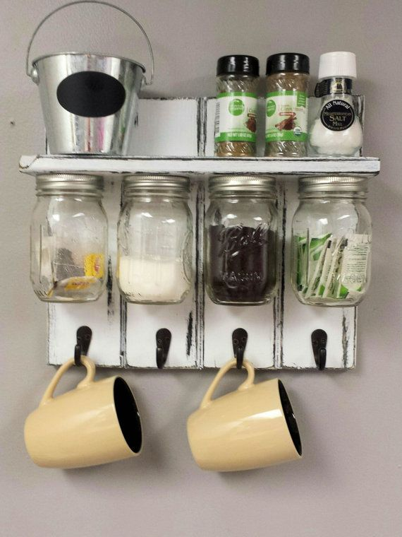 diy jar organization 15