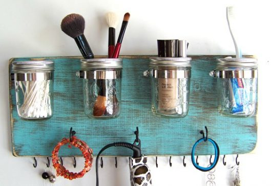 diy jar organization 6