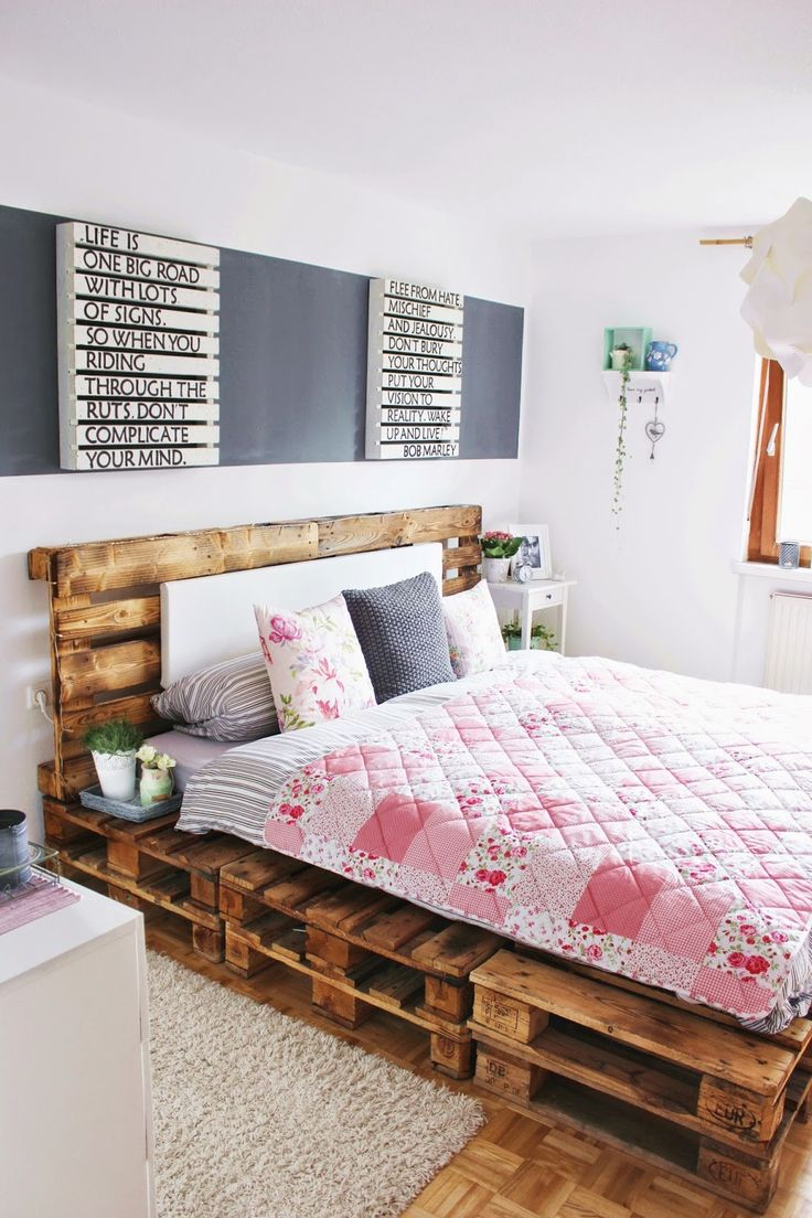 15 Stylish And Functional Diy Pallet Furniture Obsigen