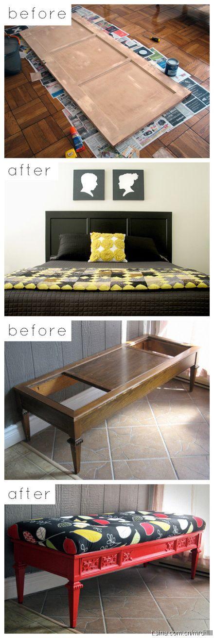 Diy Repurpose Furniture 11
