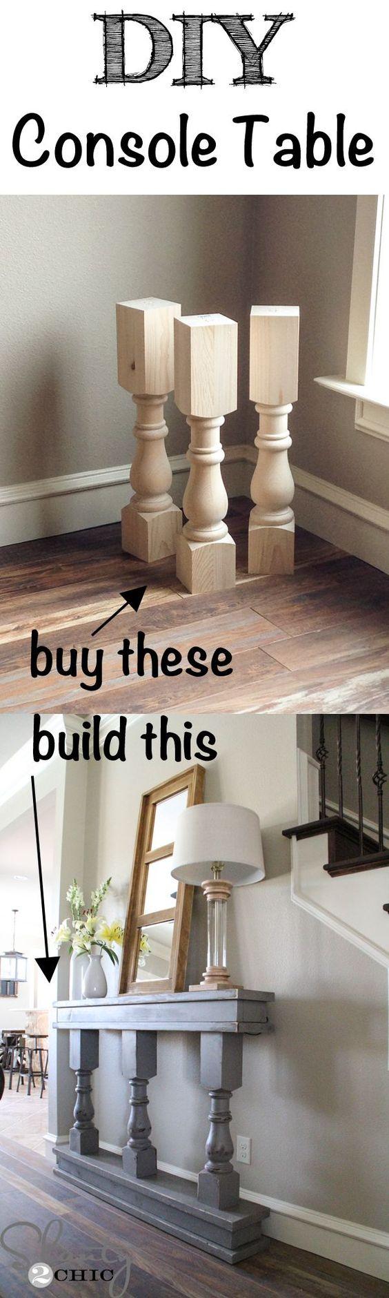 diy repurpose furniture 12