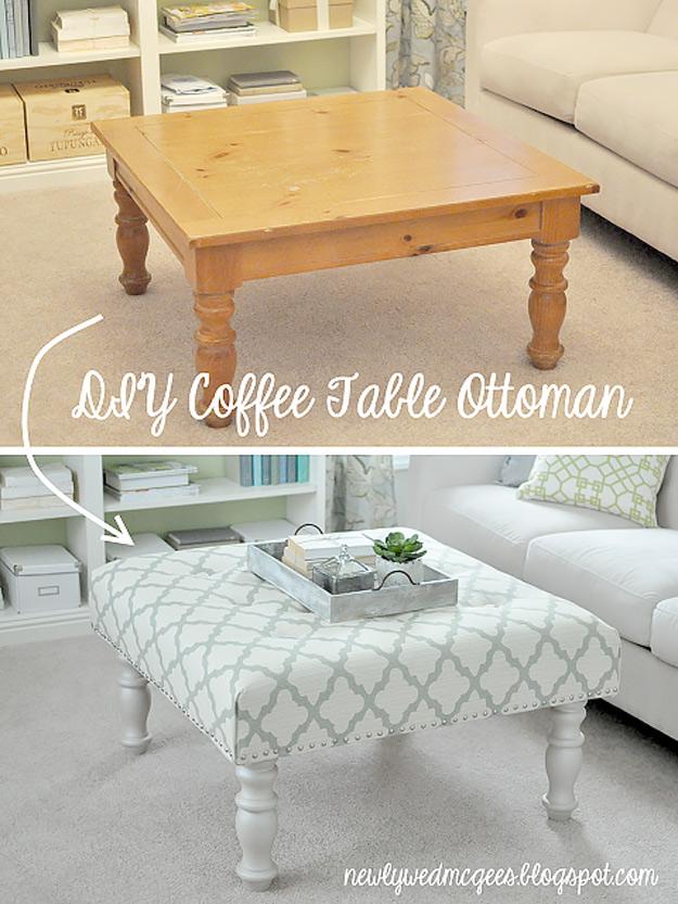 diy repurpose furniture 7