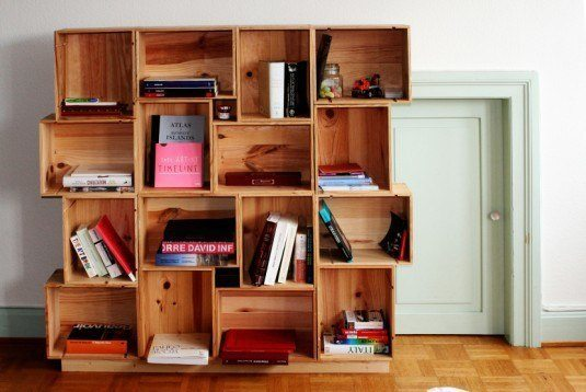 diy shelves 10