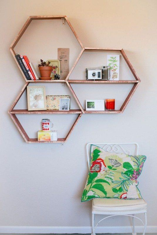 diy shelves 8