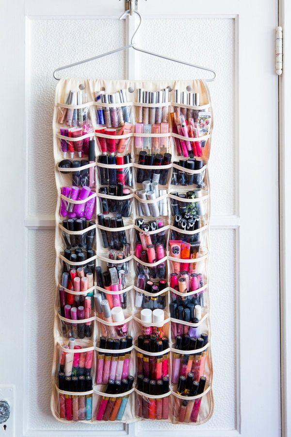 diy shoes organizer 1