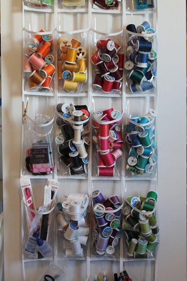 diy shoes organizer 13