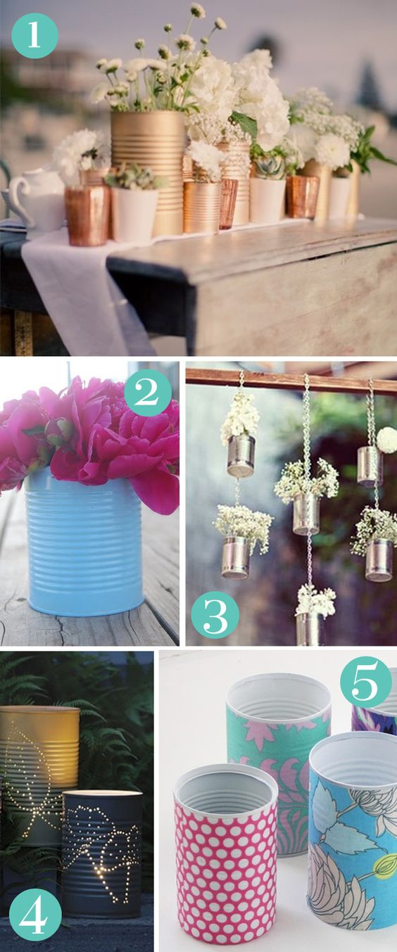 diy tin cans 15