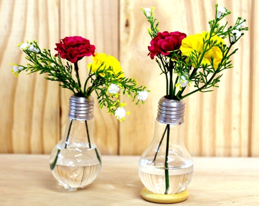 diy vases decorate 1