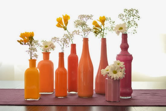 diy vases decorate 12