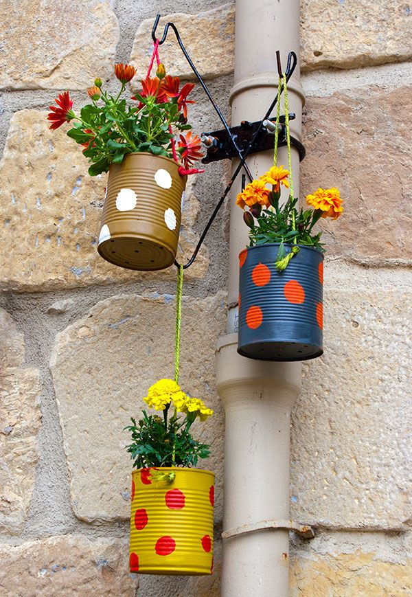 diy vases decorate 3