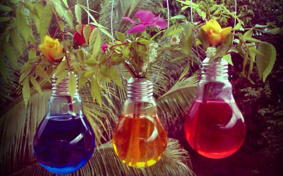 diy vases decorate 8