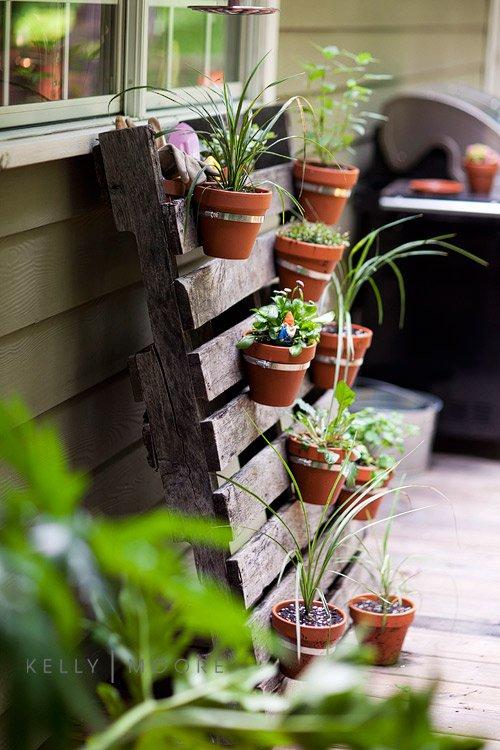 diy wooden decor garden 10