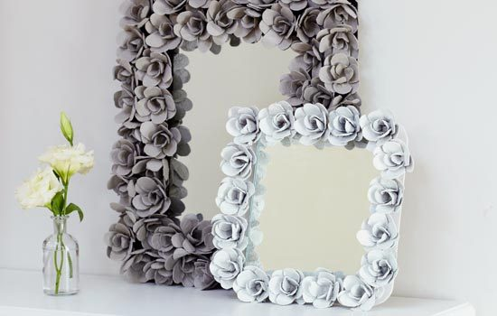 diy mirror dcor ideas that will blow your mind - Mirror Decor
