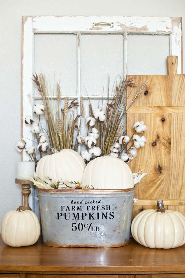 fall decorating 7