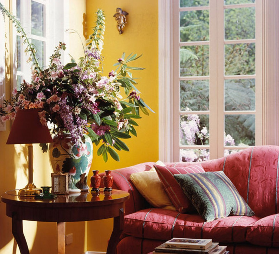 fall home decorating eas to be better design