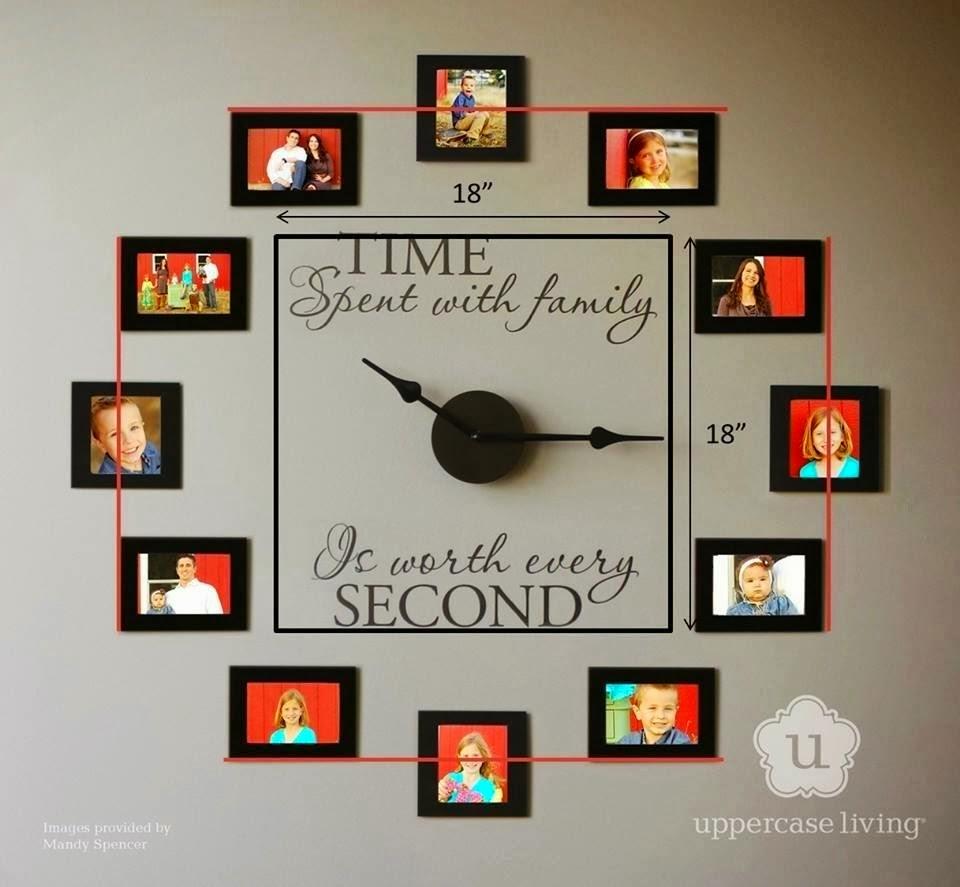 family-photo-wall-clock-5