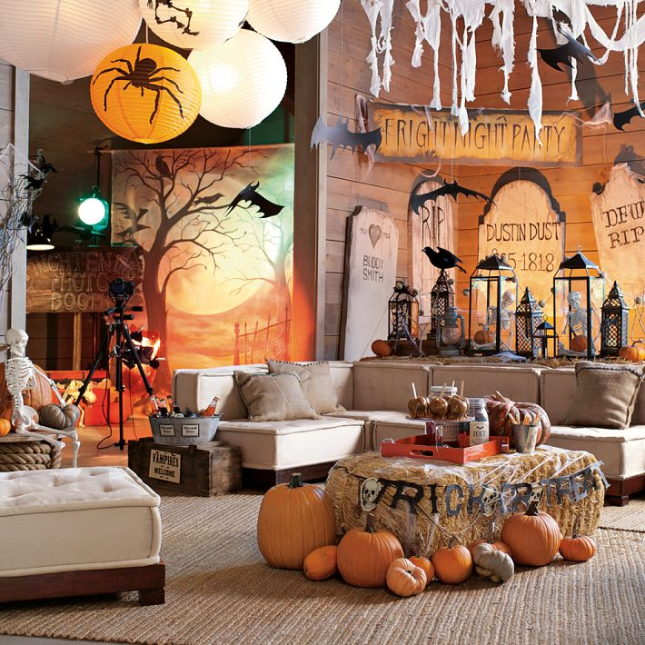 halloween decorations ideas - Nice Halloween Decorations