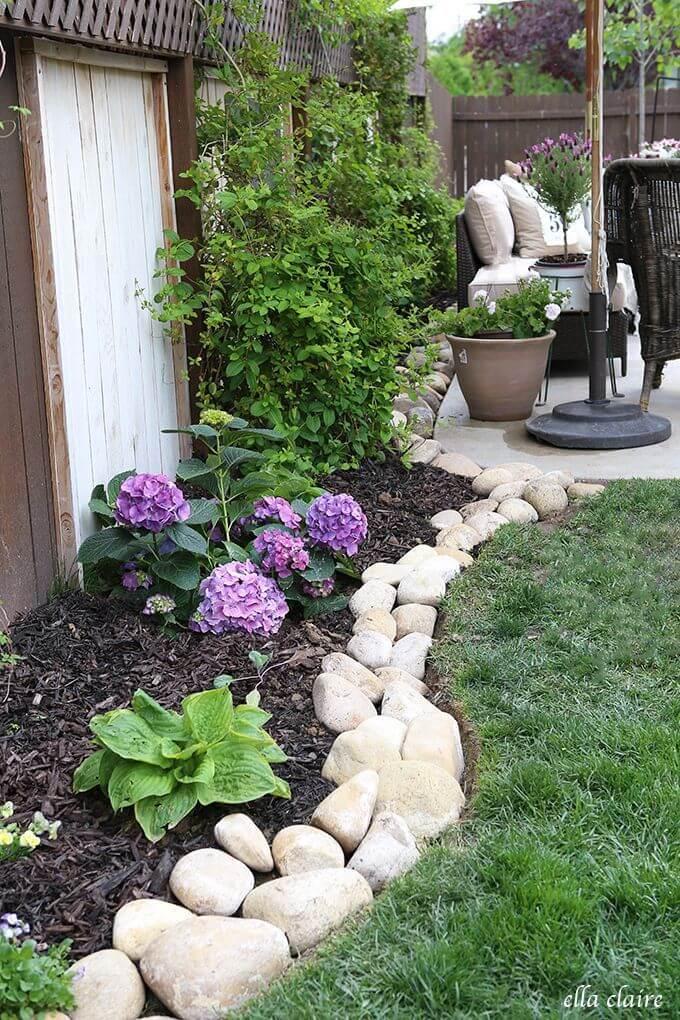 flower beds 9