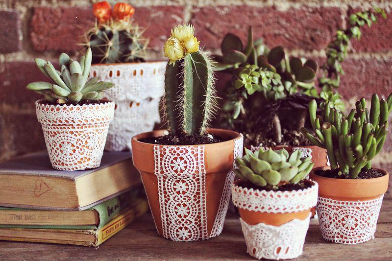 flower pots 10