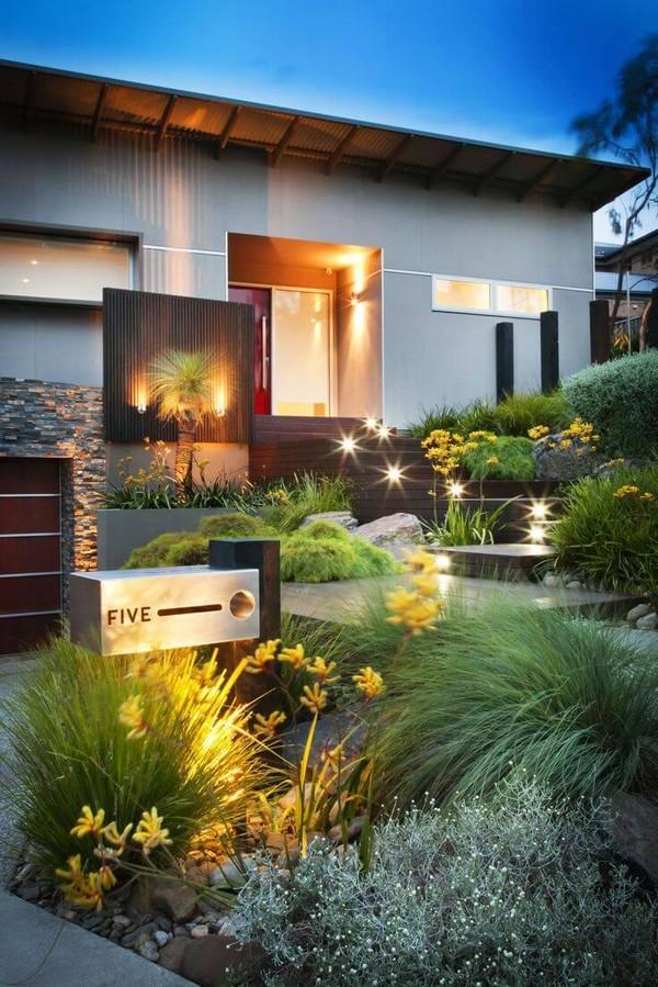 front garden landscaping 11