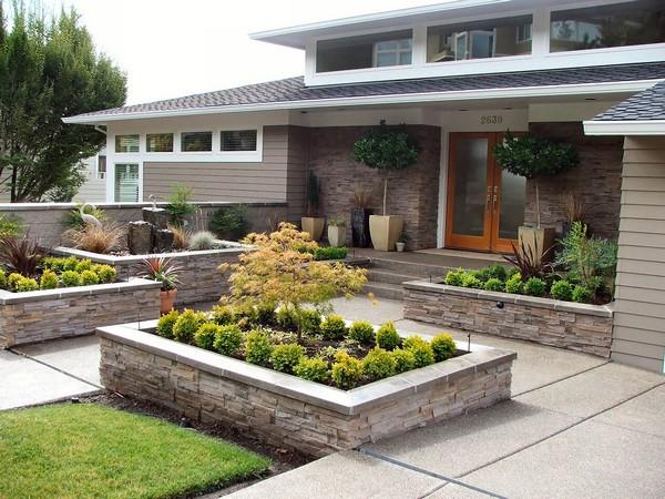 front garden landscaping 13
