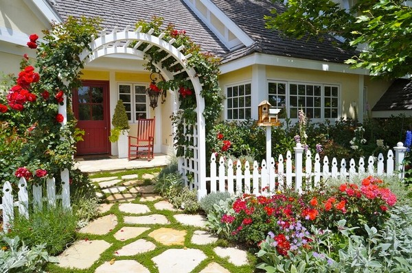 front garden landscaping 19