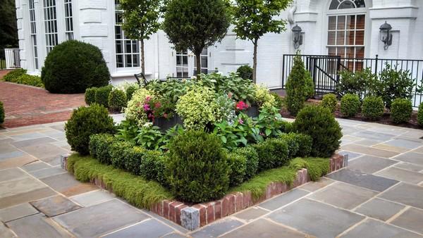 front garden landscaping 22