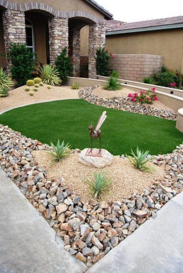 front garden landscaping 23