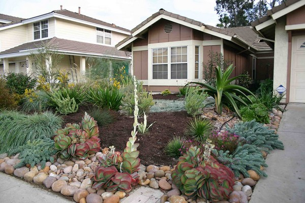 front garden landscaping 25
