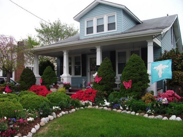 front garden landscaping 27