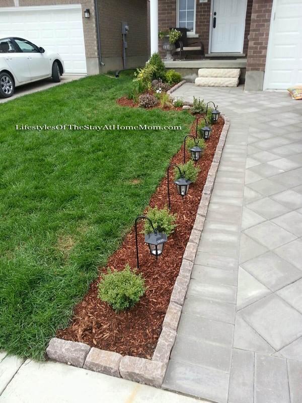 front garden landscaping 6