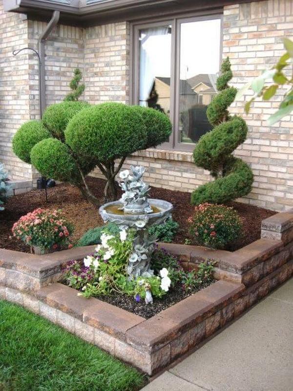 front garden landscaping 9