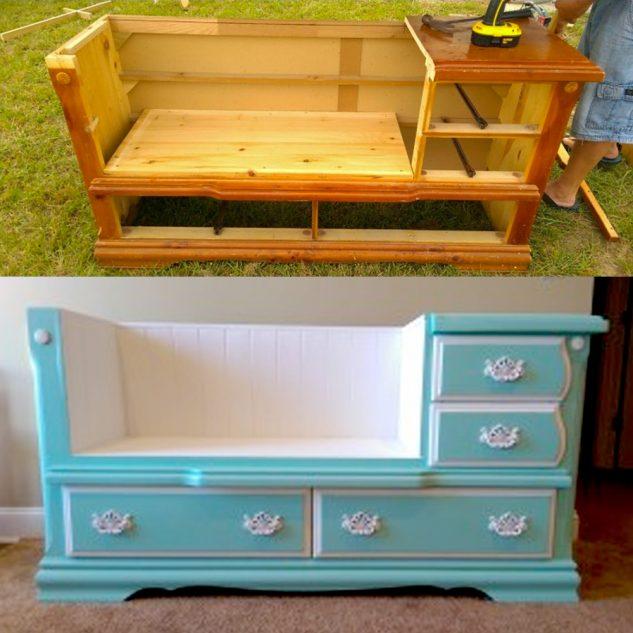 furniture makeover 1