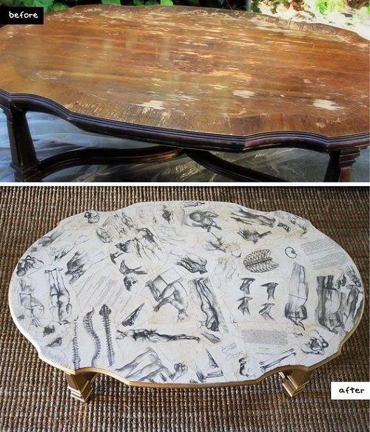furniture makeover 12