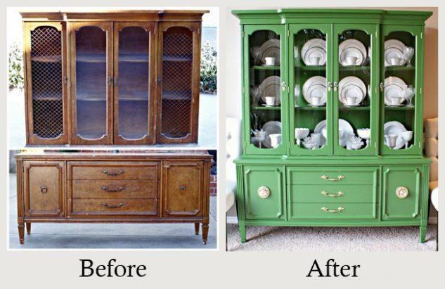 furniture makeover 7