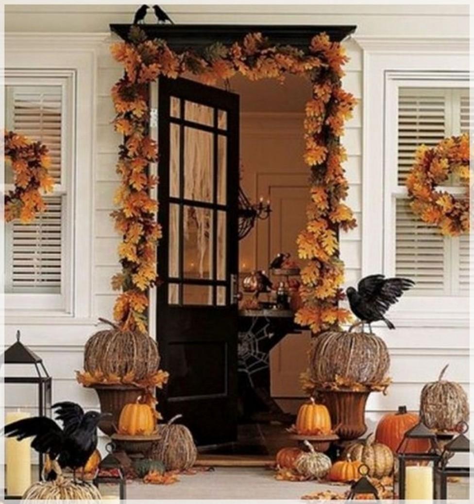furniture porch decorating ideas for fall design