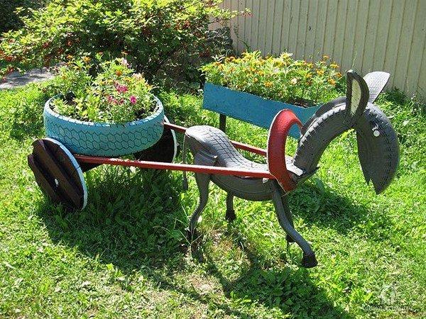 garden art ideas 8
