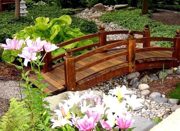 garden bridges 11