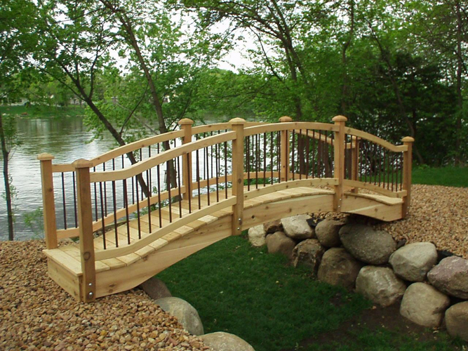 garden bridges 14