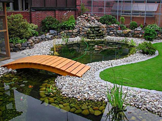 garden bridges 15