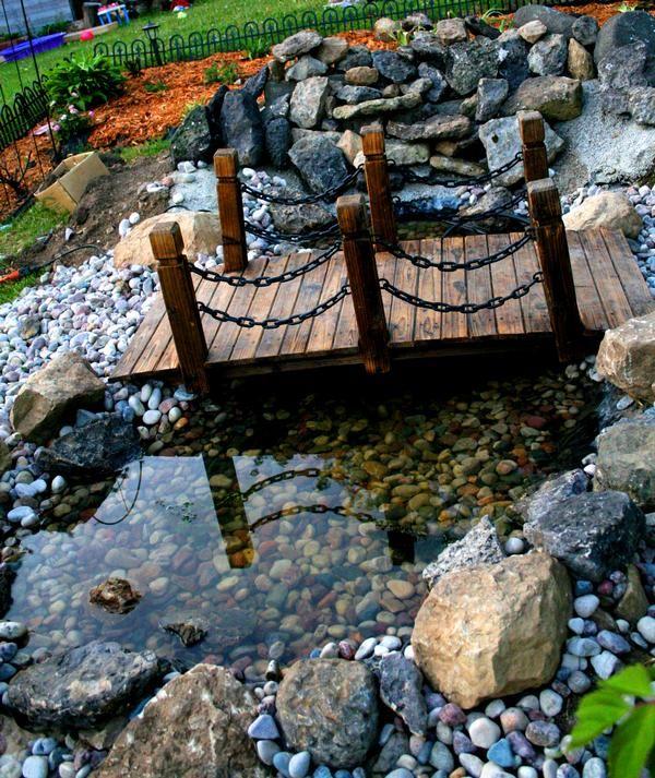 garden bridges 17