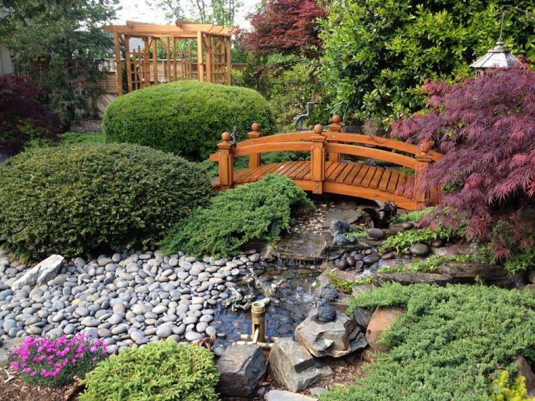 garden bridges 19