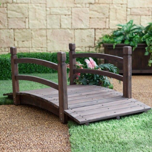 garden bridges 2