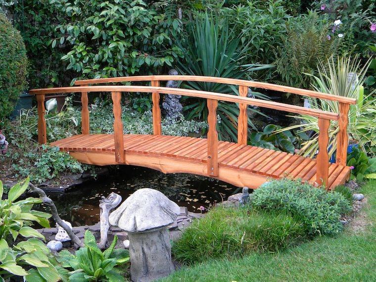 garden bridges 20