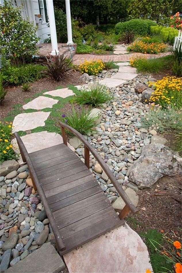 garden bridges 3