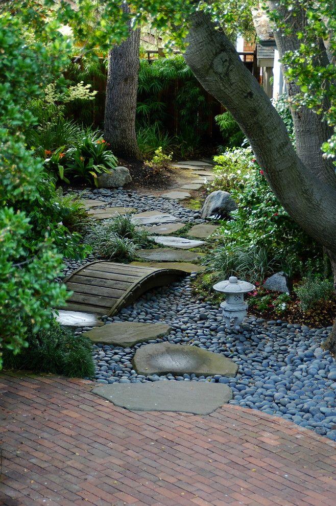 garden bridges 4