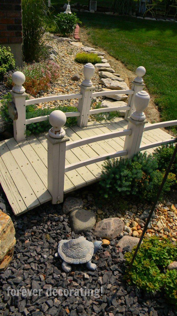 garden bridges 5