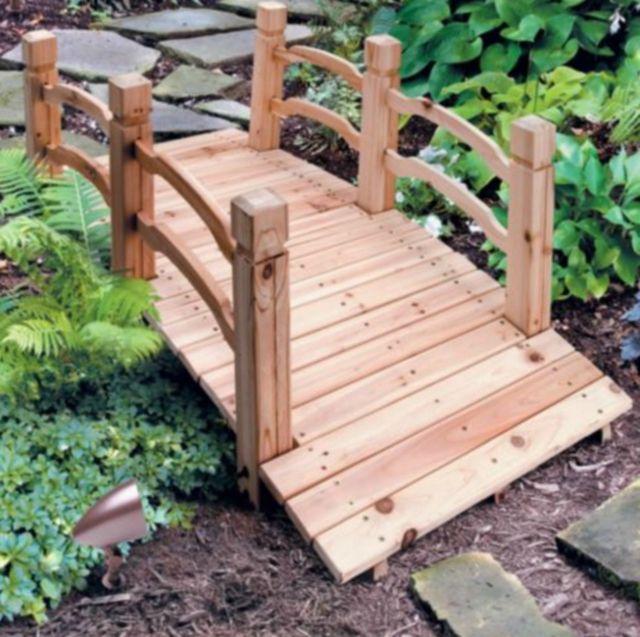 garden bridges 6