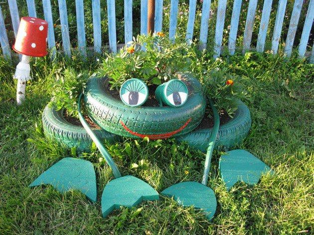 garden decor ideas 11