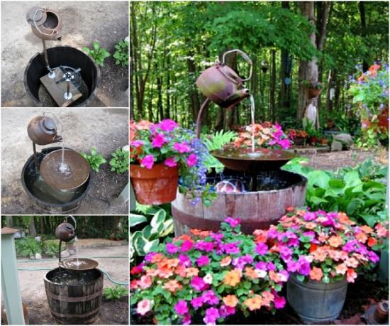 garden decor ideas 13